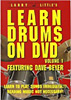 Drum Play Along DVD